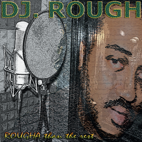 DJ Rough